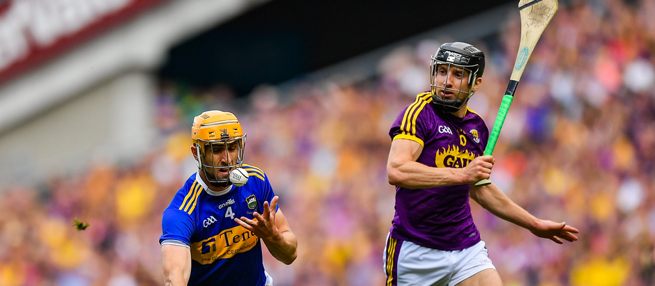The ergogenic effects of carbohydrate ingestion during simulated hurling match-play