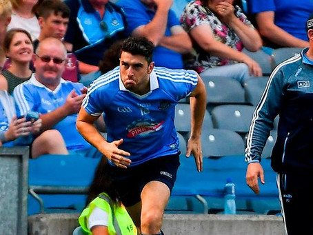 The anthropometric and performance characteristics of starters and non-starters in Gaelic football