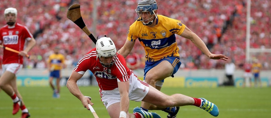 The reliability of a multi-directional hurling simulation protocol