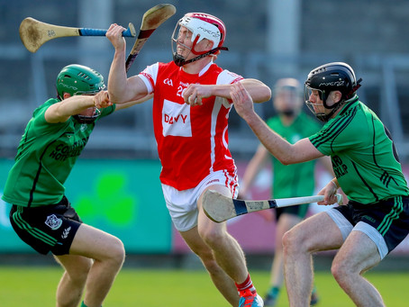 A comparison of anthropometric and performance profiles between elite and sub-elite hurlers