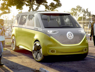 Here's how Volkswagen plans to outflank Tesla