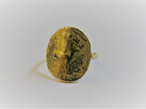 W23 - 14K Gold