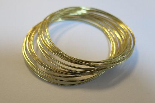 B33 - 14K Gold