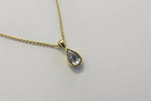 N22 - 14K Gold & Diamond