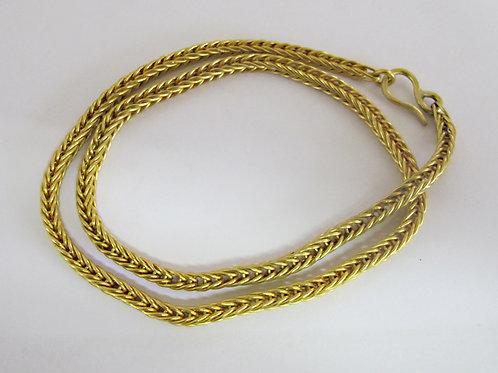 N12 - 22K Gold