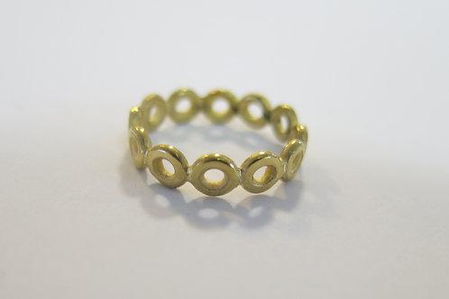 W34 - 18K Gold