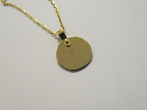 N33 - 14K Gold