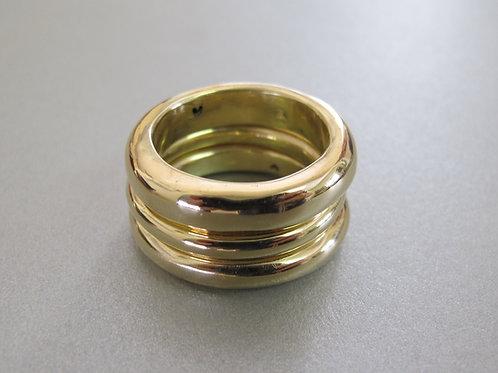 W10 - 18K Gold
