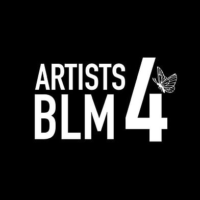 Artists4BLM Picture.jpeg