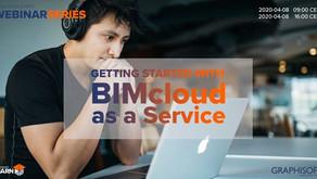 Besplatni Webinar - Kako aktivirati BIMcloud as a Service uslugu