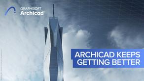 Archicad 24 - Update 2