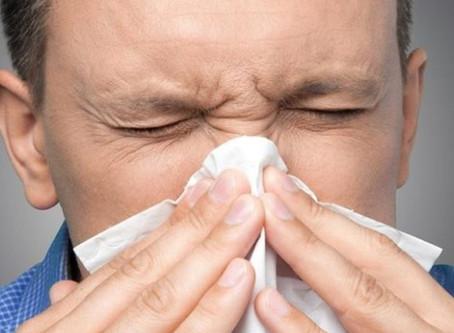 Ατμοσφαιρική ρύπανση: Επιδεινώνει σοβαρά την ρινίτιδα
