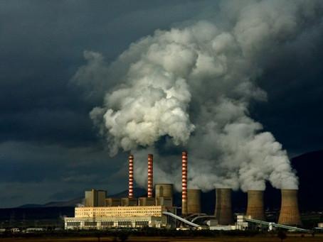 Ιστορική απόφαση:Tέλος στη χρηματοδότηση ορυκτών καυσίμων από το 2022