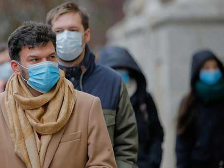 Ρύπανση αέρα: Έτσι οδηγεί σε κατάθλιψη και αυτοκτονία [vid]