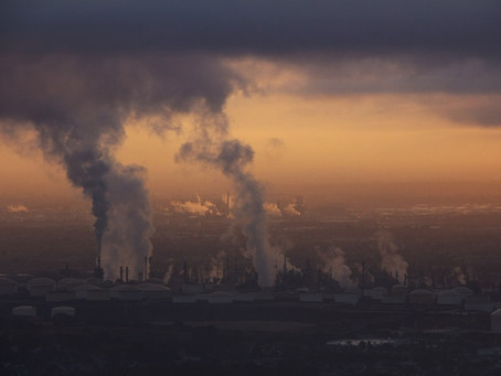 ΗΠΑ: Εννέα αιτίες θανάτου συνδέονται με την ατμοσφαιρική ρύπανση