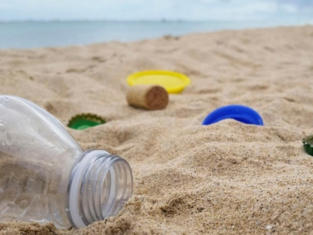 Παραλίες Ελλάδα: 41,5 τόνοι απορρίμματα σε 2 χρόνια - Αυτό είναι το πιο συχνό σκουπίδι