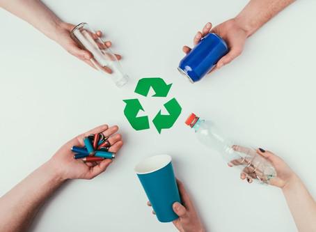 Ανακύκλωση πλαστικού στην Ελλάδα 2019: Αυτά που δεν γνωρίζουν οι Έλληνες