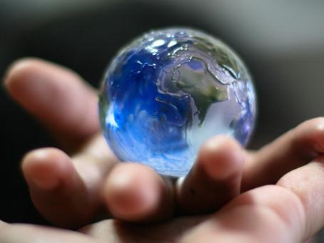Πώς θα είναι ο κόσμος το 2060; [vid]