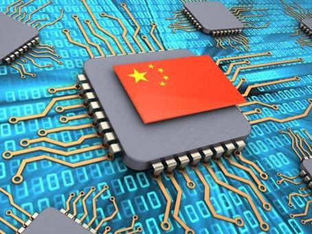 """ΗΠΑ για κινεζική τεχνολογία: Βλέπουν """"δράκους"""" εκεί που δεν υπάρχουν..."""