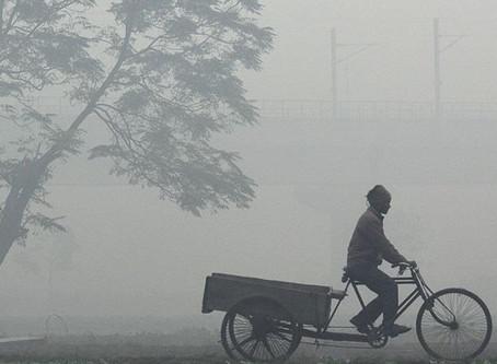 Ρύπανση περιβάλλοντος: Αυτή είναι η χώρα με τους περισσότερους θανάτους στον κόσμο