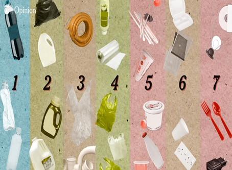 Ανακύκλωση πλαστικού: Πέντε στα επτά δεν ανακυκλώνονται ποτέ [vid]