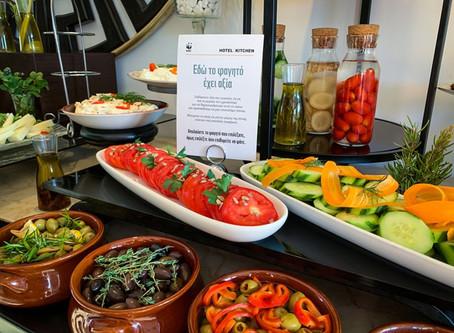 """WWF Hotel Kitchen: Εδώ το φαγητό έχει αξία"" - Ποιά ξενοδοχεία συμμετέχουν, τα πρώτα συμπεράσματα"