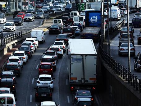 Ατμοσφαιρική ρύπανση: Τί είναι αυτό που ρυπαίνει την Αθήνα - Οι κίνδυνοι [χάρτες]
