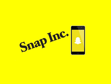 StockPicking.com Reiterates Alert on Snap Inc. (SNAP) to its subscribers