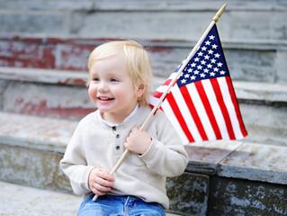 Flag Day- Celebrating the Stars and Stripes!