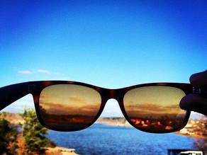 価値観メガネ