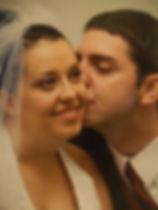Jennifer and her husband, Adam.