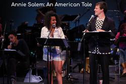 Annie Salem: An American Tale