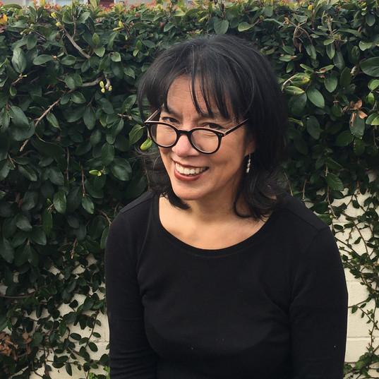 Sandra Tsing Loh