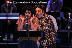 The Elementary Spacetime Show