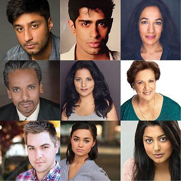 Cast photos for INDIA PALE ALE