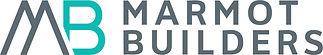 Marmot Builders Logo - Color on White.jp