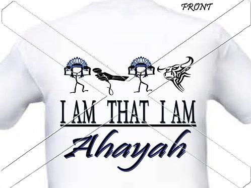 Ahayah - proto