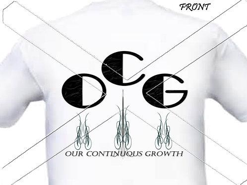 O C G - lines