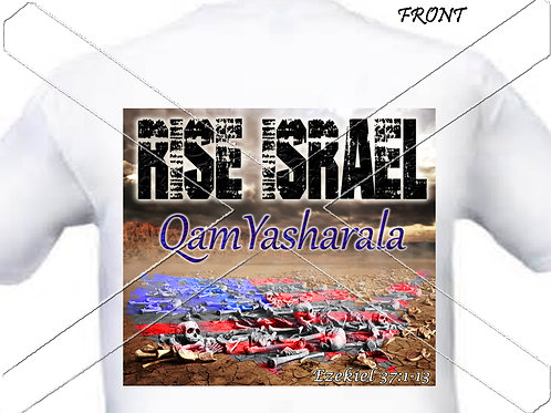 Rise Israel