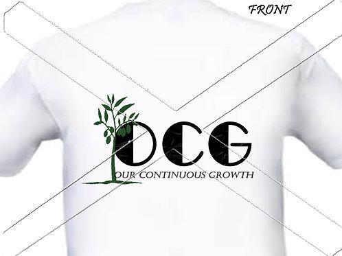 O C G - logo