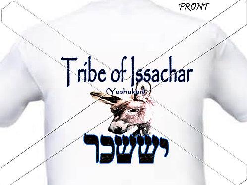 Tribe of Issachar - tetra
