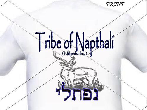 Tribe of Naphtali - tetra