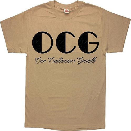 O C G - Beige