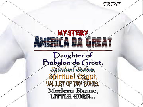 America Da Great