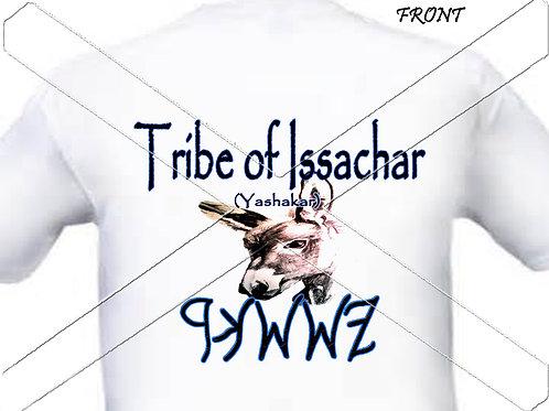 Tribe of Issachar - paleo