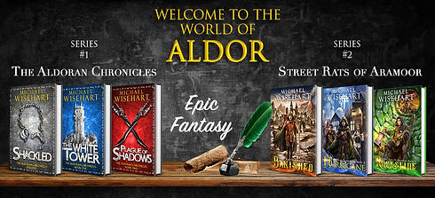The World Of Aldor