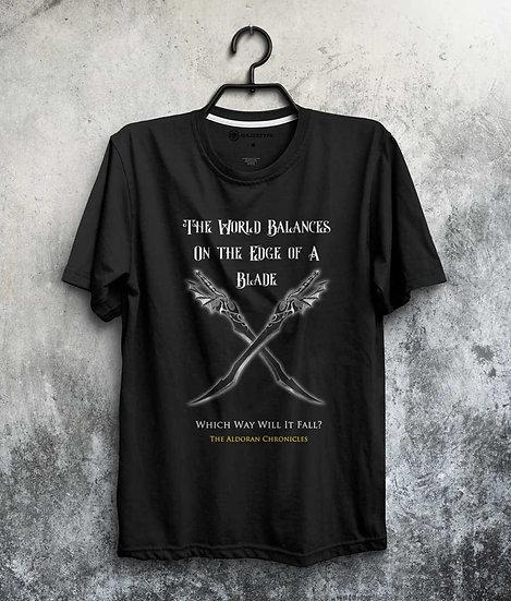 Dragon Blades T-Shirt
