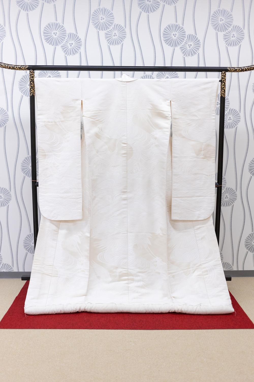 前撮り衣装 白無垢