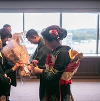橿原神宮結婚式撮影
