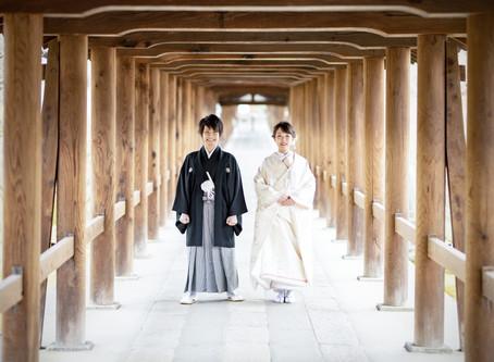 京都 東福寺前撮り